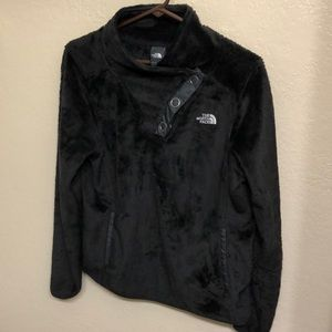 North Face women's pullover